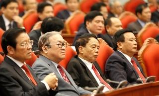 Hoàn thiện thêm một bước dự thảo các văn kiện trình Đại hội XIII của Đảng