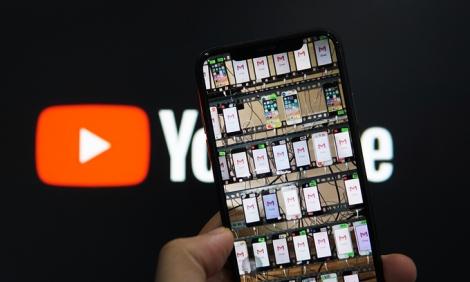 Dịch vụ 'tăng views' giúp kênh YouTube 'nhảm' kiếm tiền