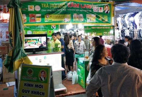 Gò Dầu triển khai kế hoạch tổ chức phiên chợ Hàng Việt về nông thôn