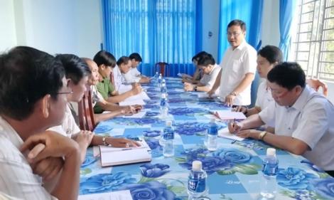 Khảo sát đời sống đồng bào dân tộc Khmer tại 2 xã Ninh Điền, Hòa Thạnh