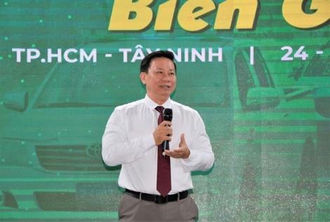 Nhiều doanh nghiệp đến tìm hiểu cơ hội đầu tư tại Tây Ninh