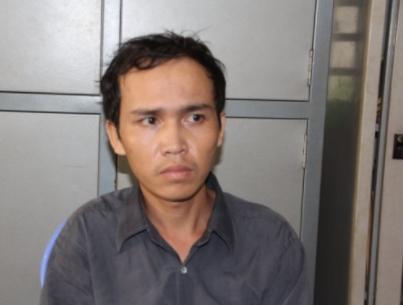 Công an TP. Tây Ninh: Bắt khẩn cấp đối tượng nửa đêm đột nhập trộm tài sản