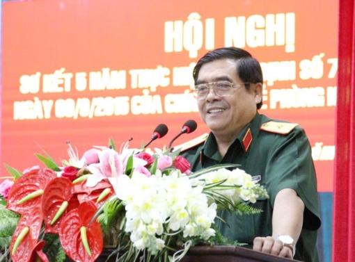 Tây Ninh: Tiếp tục làm tốt công tác phòng không nhân dân