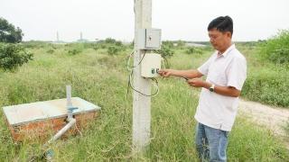 Ứng dụng công nghệ thông minh vào sản xuất nông nghiệp
