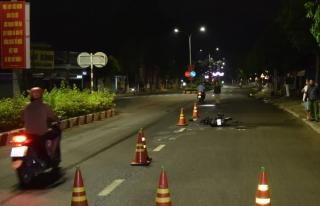Tây Ninh: 10 tháng, 36 người tử vong vì tai nạn giao thông