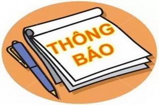 Sở Y tế Tây Ninh thông báo xét tuyển bổ sung học Y khoa