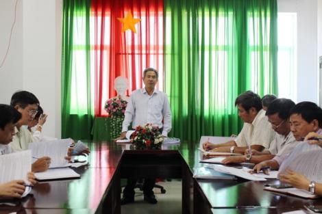 Hội nghị triển khai nhiệm vụ công tác