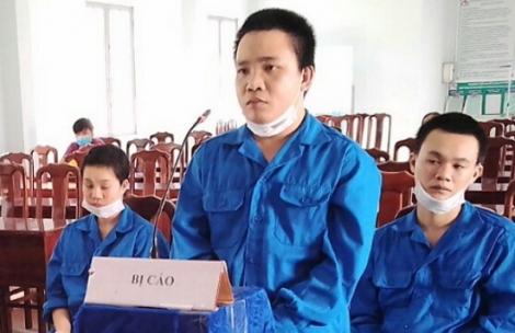 Mua bán ma túy, Lê Hoàng Long lãnh án 9 năm tù