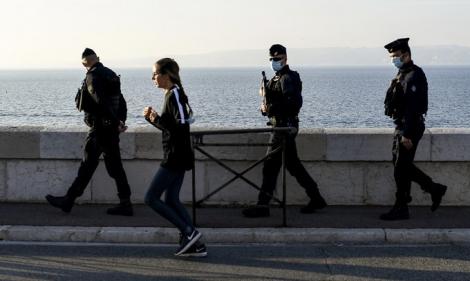 Hàng loạt nước châu Âu tái phong tỏa toàn quốc