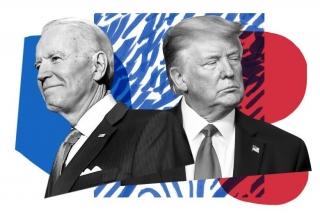 Bầu cử Mỹ 2020: Tăng tốc, ông Trump 'chạy' 10 cuộc vận động cuối cùng, gay cấn ở các bang 'chiến trường'