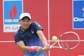 Ngày thi đấu thứ sáu giải quần vợt vô địch QG –Hưng Thịnh Cúp 2020: Các cây vợt CLB QV Hải Đăng đều thắng