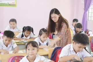 Giáo dục phát triển, đất nước mới có tương lai
