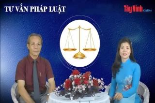 """Ðón xem: Chương trình """"Tư vấn pháp luật"""" trên Báo Tây Ninh Online"""