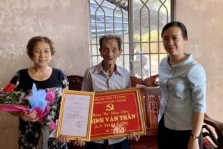 Tây Ninh bố trí bí thư cấp ủy không là người địa phương