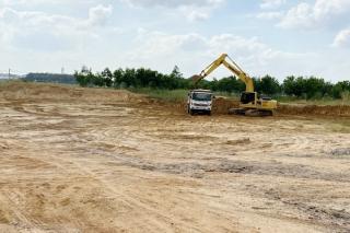 Xung quanh chuyện một doanh nghiệp khai thác cát được gia hạn giấy phép