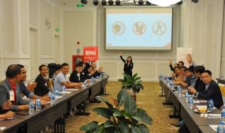 Kết nối doanh nhân Tây Ninh