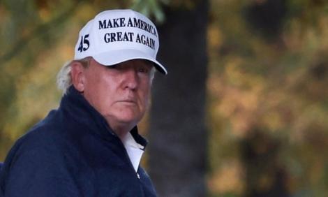 Trump đang tức giận, 'sẽ không dự lễ nhậm chức của Biden'