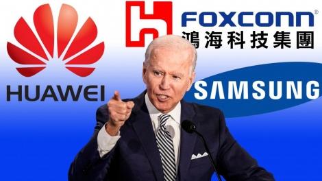 Bầu cử Mỹ 2020: Chính sách của ông Biden có ý nghĩa như thế nào đối với ngành công nghệ?