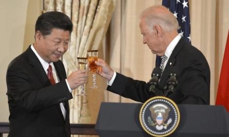 Trung Quốc có thể đàm phán lại thỏa thuận thương mại với Biden