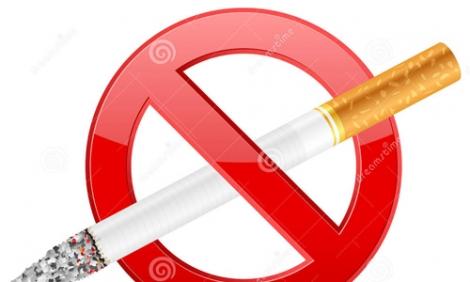 Tăng gấp đôi mức phạt hút thuốc lá từ ngày 15/11