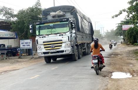 Tây Ninh: Kinh  tế tư nhân trong lĩnh vực giao thông vận tải vẫn chưa phát triển mạnh
