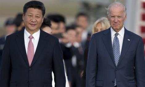 Mỹ - Trung mở lại đối thoại 'cửa hậu'