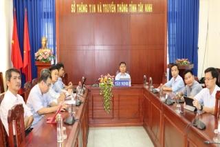 Bộ Thông tin và Truyền thông: Tổ chức diễn đàn công nghệ mở Việt Nam 2020