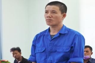 Lãnh án 5 năm tù về tội cố ý gây thương tích