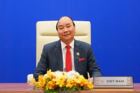 Khai mạc Hội nghị Cấp cao APEC lần đầu tiên được tổ chức trực tuyến