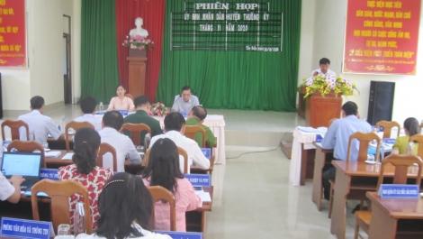 Tân Biên: Tỷ lệ hộ nghèo chỉ còn 1,2%