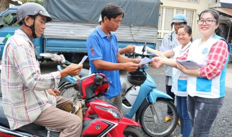 Gò Dầu: Tổ chức Ngày Hội tư vấn việc làm cho thanh niên