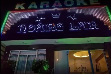 Công an Gò Dầu: Phát hiện 10 người dương tính với ma túy trong quán Karaoke