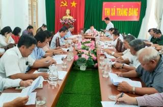 Xã Phước Chỉ: Huy động hơn 468 tỷ đồng xây dựng Nông thôn mới