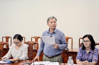 Khẩn trương triển khai chương trình hành động thực hiện nghị quyết Đại hội Đảng các cấp
