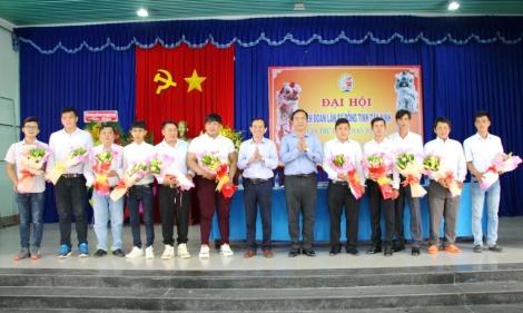 Đại hội Liên đoàn Lân Sư Rồng tỉnh Tây Ninh lần thứ II, nhiệm kỳ 2020 - 2025.