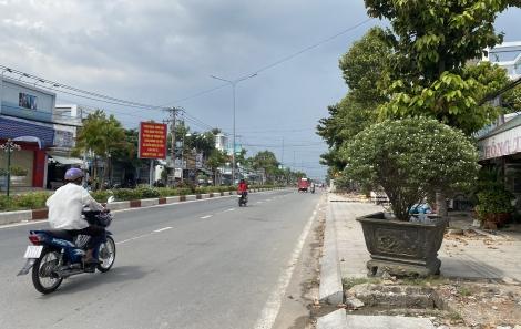 Đẩy mạnh công tác chỉnh trang đô thị