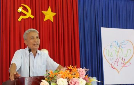 Giao lưu các Câu lạc bộ Người khuyết tật tỉnh Tây Ninh