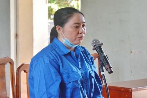 TAND huyện Tân Châu xét xử lưu động 2 vụ án hình sự