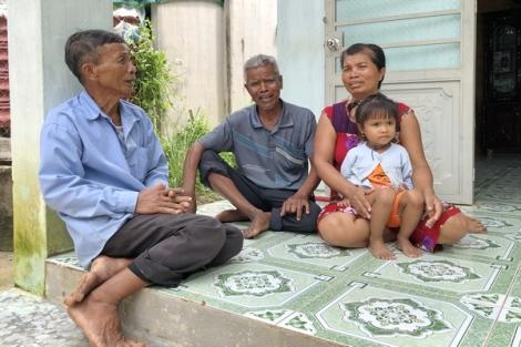 Bình yên đến với bà con người Khmer