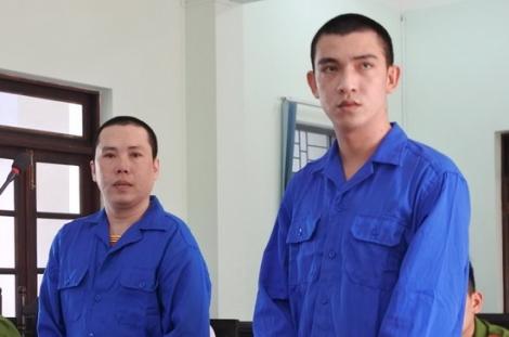 Cố ý gây thương tích, 2 bị cáo lãnh án 17 năm tù