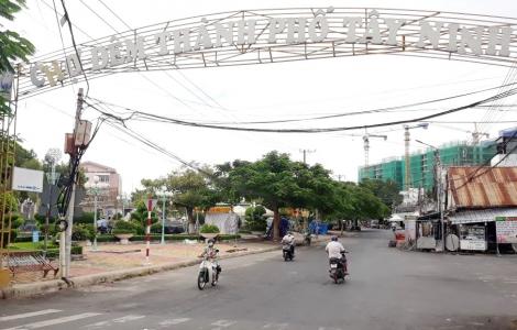 Chấm dứt hoạt động Chợ đêm thành phố Tây Ninh