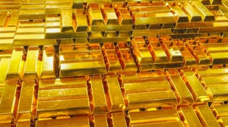 Giá vàng tiếp tục tăng phiên thứ 3, lên mốc hơn 55 triệu đồng/lượng