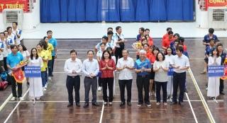 Tây Ninh: Đề xuất giảm biên chế trong các đơn vị sự nghiệp công lập