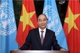 Thông điệp của Thủ tướng gửi phiên họp đặc biệt của Liên Hợp Quốc về COVID-19