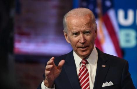 Tổng thống đắc cử Joe Biden chọn người đứng đầu lực lượng phòng chống Covid-19
