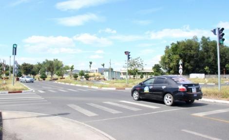 Tây Ninh chấn chỉnh những tồn tại trong công tác đào tạo lái xe