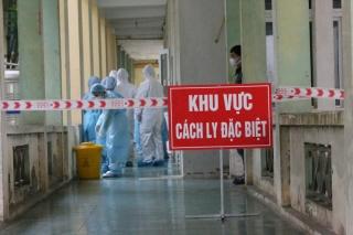 Chiều 6/12, Hà Nội ghi nhận 1 ca mắc mới Covid-19, Việt Nam có 1.366 bệnh nhân