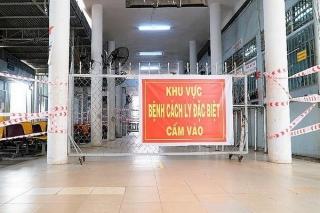 Bắt giữ 2 người nhập cảnh trái phép từ Campuchia về Việt Nam