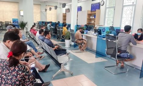 Chỉ số CCHC năm 2020: Văn phòng Đoàn ĐBQH, HĐND, UBND tỉnh và huyện Gò Dầu đứng đầu bảng xếp hạng