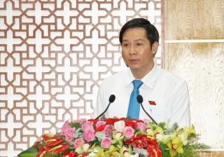 Khai mạc Kỳ họp thứ 19 của HĐND tỉnh, nhiệm kỳ 2016–2021